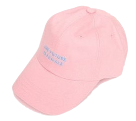 female ball cap