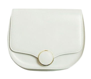 Circle Cross Shoulder Bag