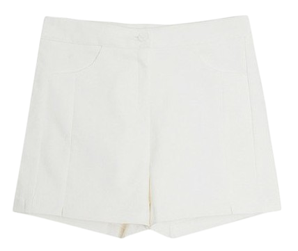 [Specials] [Planning] Barbie basic cotton shorts