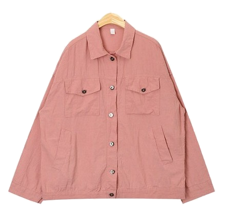 clay cotton jacket