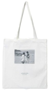 movie unique eco bag