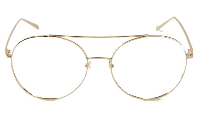 unique vintage glasses