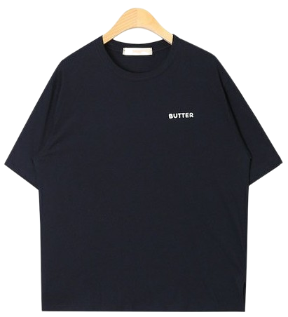 wearable butter T