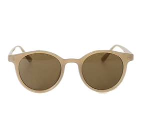 glossy simple sunglasses