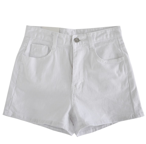 Lange Deli Hot Pants