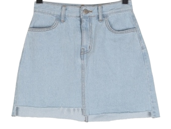 Uncle Secret Denim SK