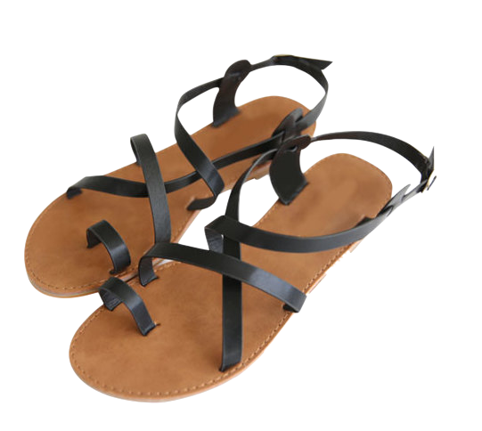 Delly-Sandals