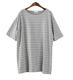 Mild Stripe T-shirt