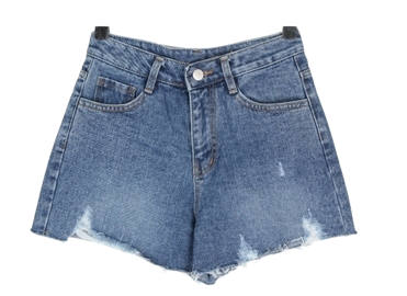 Dirvelli Denim Short P