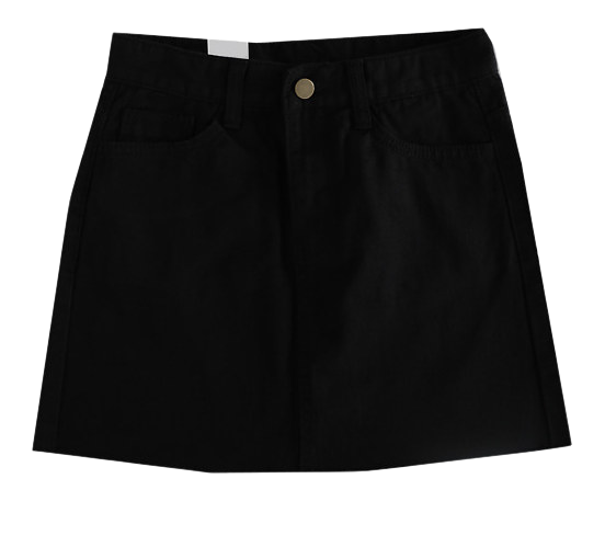Nori mini skirt