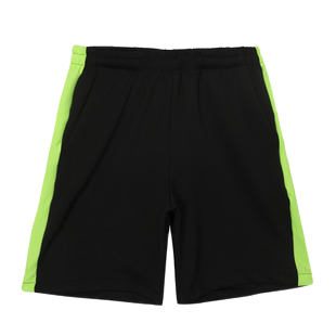 SALE neon line string shorts - UNISEX
