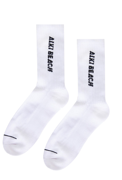 aiki beach socks (2 color)