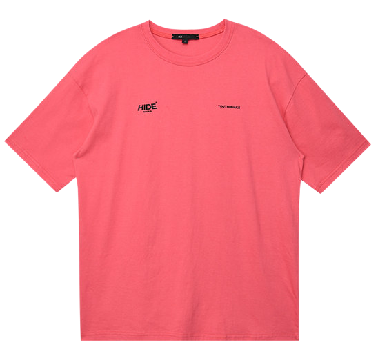 Youthquake Overfit T-Shirt