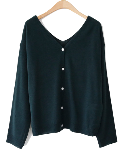 PIPI V Cardigan ♥ As soon as you put it up !!!