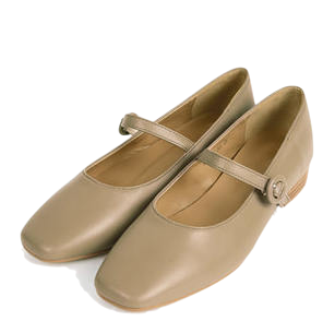 maple flat shoes (230-250)