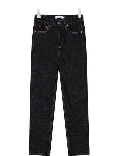 person deep blue denim (s, m, l)