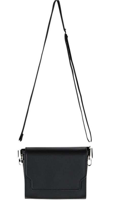 classic square shape bag