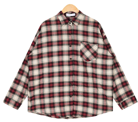 noble check shirts