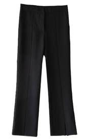 World front trim slacks