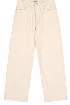 FRESH A cotton pants (s, m, l)
