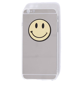 IPhone Mirror Smile Cell Phone Case