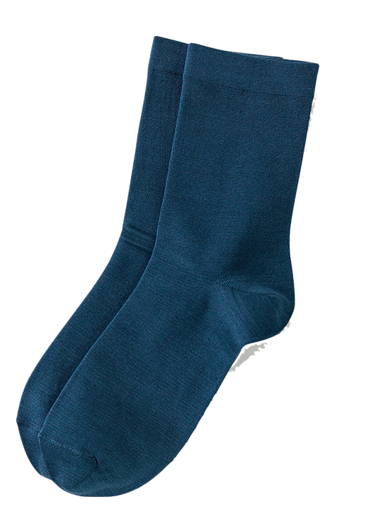 9color daily socks