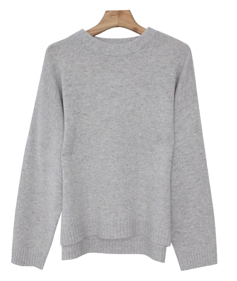 Most-Wool Knit