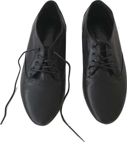 daily oxford flats (3colors)