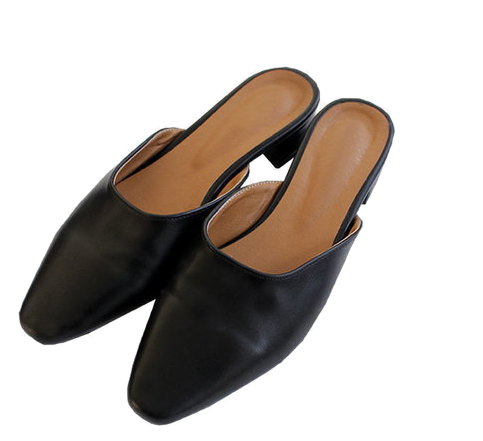 Most-Mule Shoes