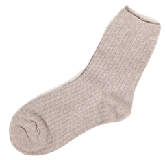 Plain neck Goliath socks