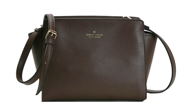 Michel shoulder and cross bag
