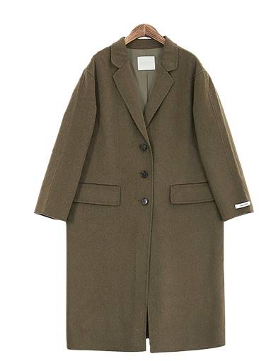 Rabe Wool coat