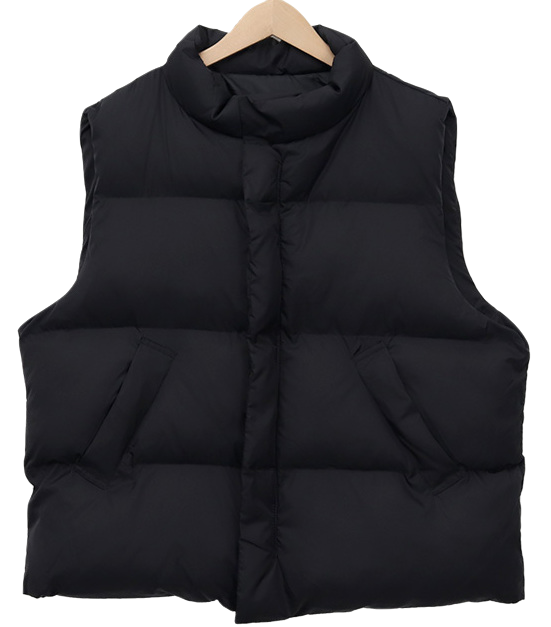 Volume light wellon vest_K (size : free)