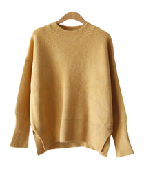 Love it puff knit