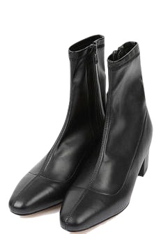 frame ankle boots