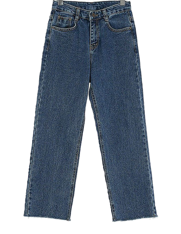 Tiki Denim Pants