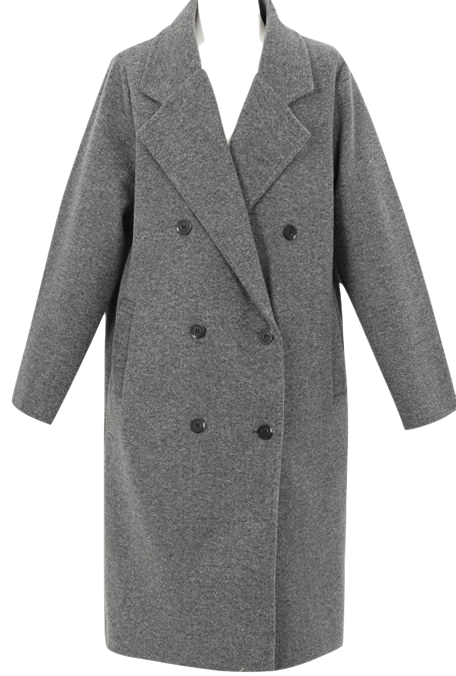 Burns Nubin Long Coat