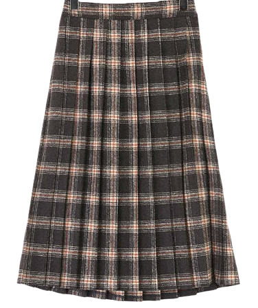 Lena Long Skirt