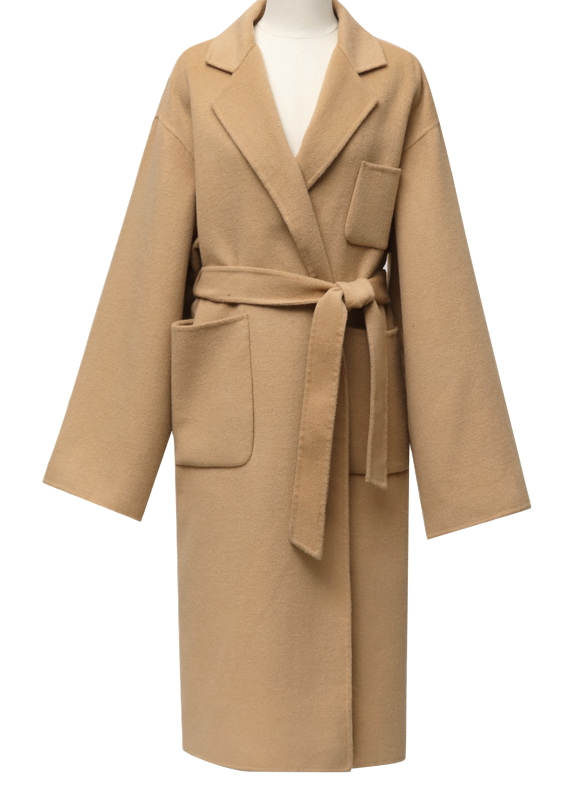 Made_outer-126_pocket handmade coat_M (size : free)