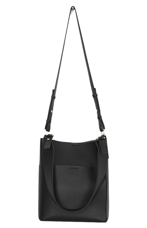 Easy Tender Cross Bag