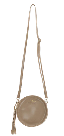 Ten Shoulder Bag