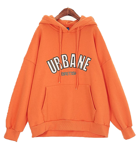 Urban Hooded T-shirt