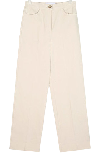 ford wide cotton pants