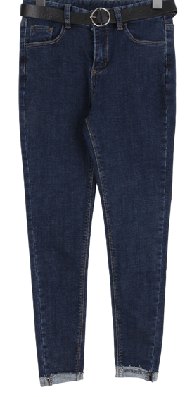 Plus denim P (brushed) (same day delivery)