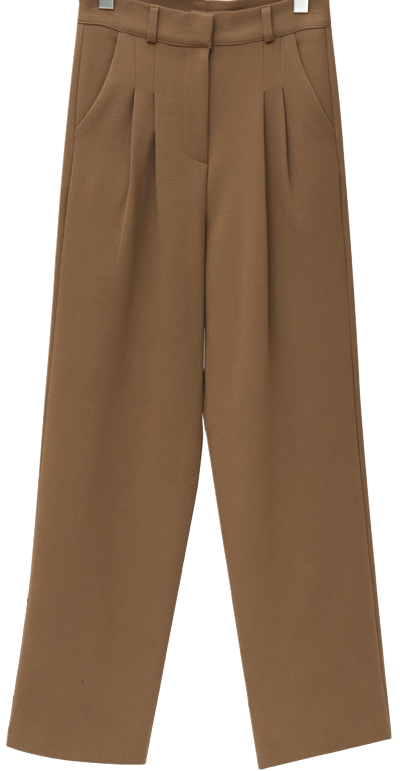 Winter napping long slacks_M (size : S,M,L)