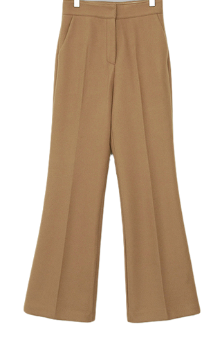 Galm-Wool Milling Slacks