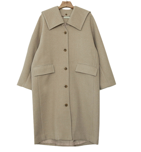 Sailor Hoe Sill Coat