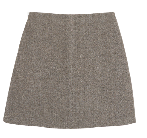Tigi mini skirt