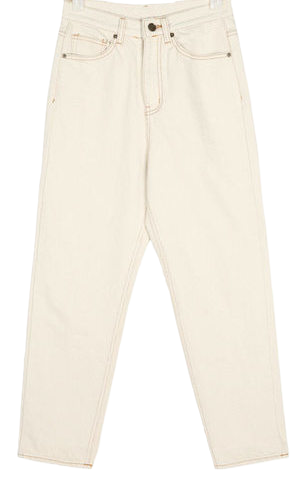 bucks napping cotton pants