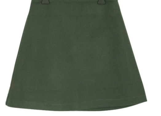 Planning Specials / Windy-Wool Skirt